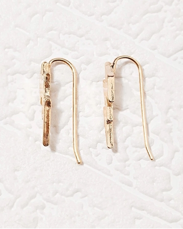 Picture of Heart Ear Cuffs